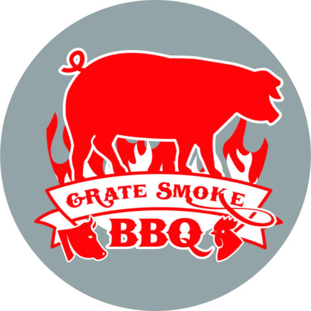 Grate Smoke BBQ logo (003)